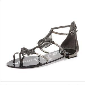 San Edelman sandals